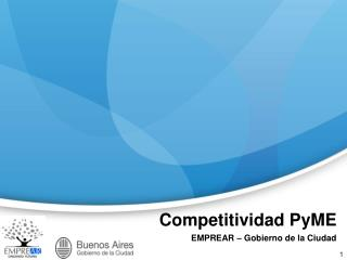 Competitividad PyME