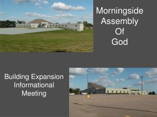 Morningside Assembly Of God