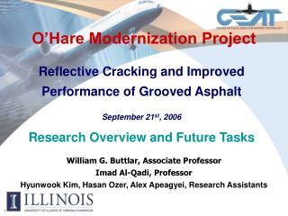O'Hare Modernization Project