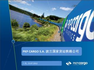 PKP CARGO S.A.
