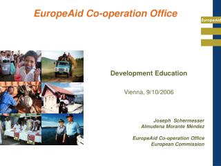 EuropeAid Co-operation Office