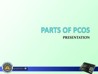 PARTS OF PCOS