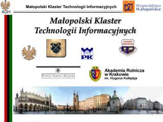 Małopolski Klaster Technologii Informacyjnych