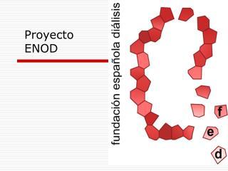 Proyecto ENOD