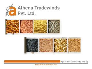 Athena  Tradewinds Pvt. Ltd.