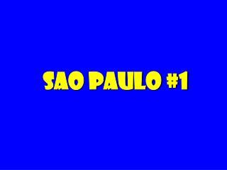Sao Paulo #1