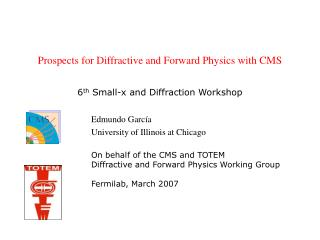 Prospects for Diffractive and Forward Physics with CMS