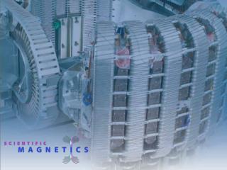 AMS Superconducting Magnet Flight Operations April 2007 Steve Harrison Scientific Magnetics