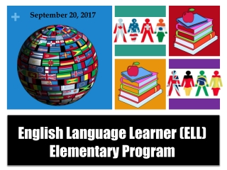 English Language Learner