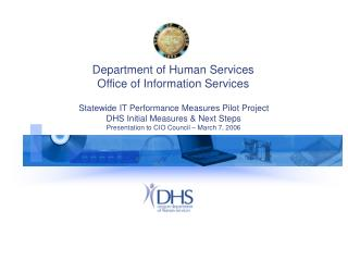 Department of Human Services Office of Information Services
