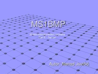 MS1BMP