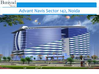 Advant Navis Business Park at Noida