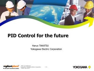 PID Control for the future