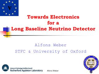 Towards Electronics  for a  Long Baseline Neutrino Detector