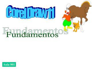 Corel Draw 11