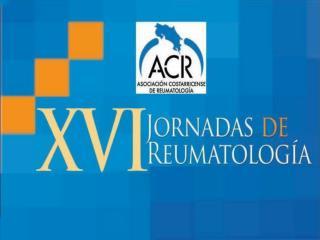 Reumatología  en otras Especialidades Médicas