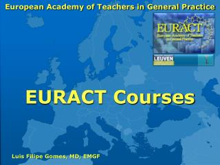 European  Academy of Teachers in General Practice