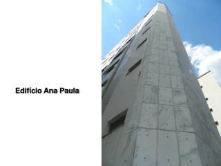 Edifício  Ana Paula