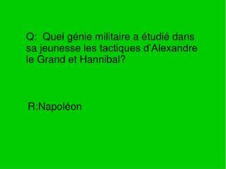 R:Napol�on