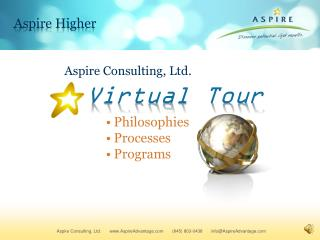 Aspire Higher