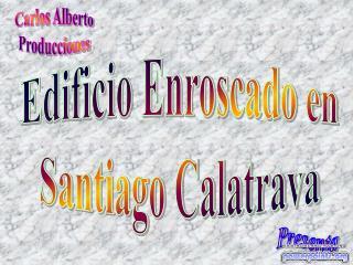 Carlos Alberto Producciones