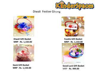 Diwali  Festive Gifting