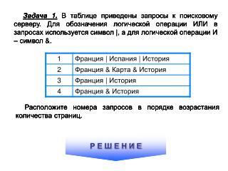 Расположите номера запросов в порядке возрастания количества страниц .