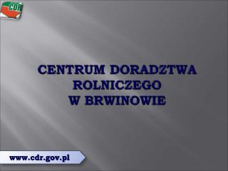 cdr.pl
