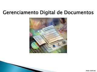 Gerenciamento Digital de Documentos