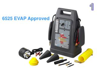 6525 EVAP Approved