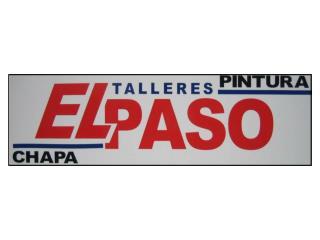 EL PASO - AERONAUTICO