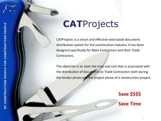 CAT Projects