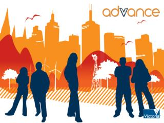 How much do you know about Advance?