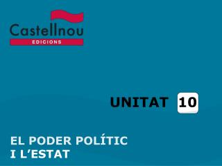 UNITAT  10