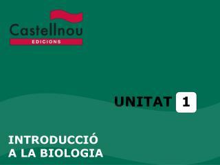 UNITAT  1