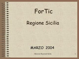 ForTic