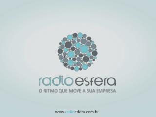 radio esfera.br