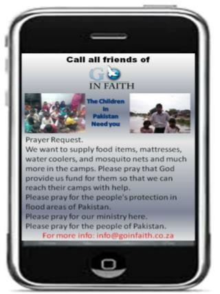 Help Pakistan