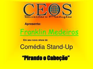 Franklin Medeiros