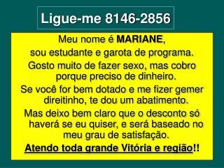 Ligue-me 8146-2856