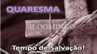 III Domingo