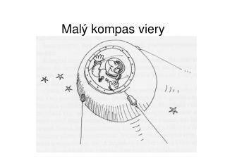 Malý kompas viery