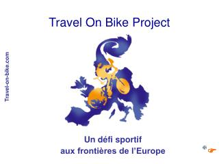 Travel On Bike Project