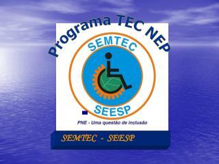 Programa TEC NEP
