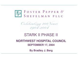 STARK II PHASE II