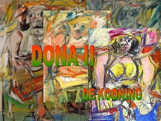 DONA II