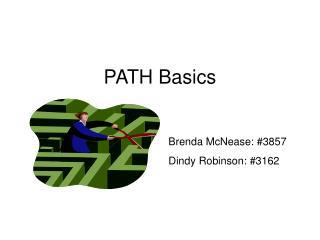 PATH Basics