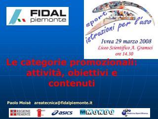 Paolo Moisè   areatecnica@fidalpiemonte.it