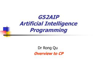 G52AIP