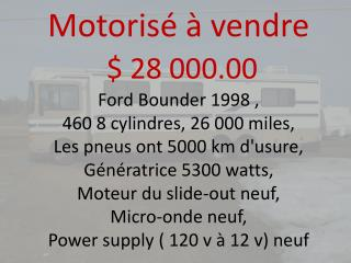 Contactez : Yves   819-856-7384 Vald'or , Q.C.